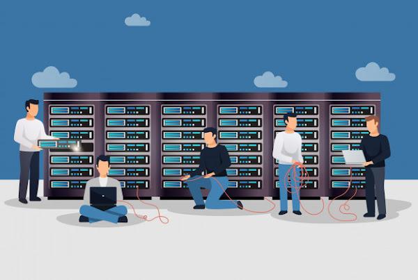 Cara Backup Otomatis Database Mysql di Linux Ubuntu Server 14.04 Menggunakan Crontab