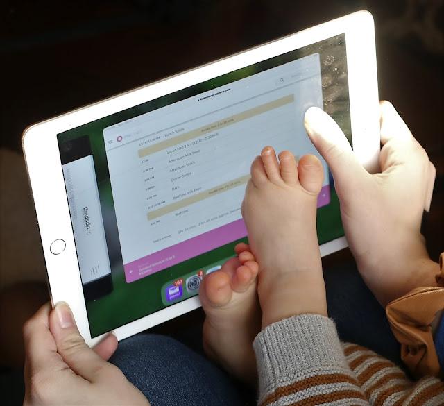 Little Ones Online Sleep Programs