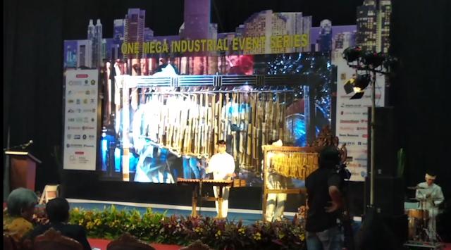 BME Expo 2018 | Hastag Media Rental | Sewa Multimedia