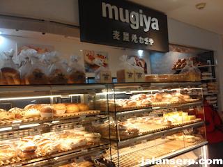 Singapore Part 2 Hari Ke 3 Beli Cemilan Bakso Ikan Old Chang Kee Dan Roti Mugiya Untuk Perjalanan Pulang Ke Jakarta