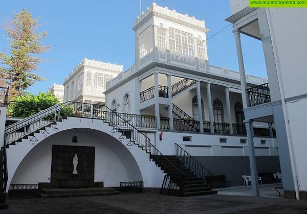 El Hospital Nuestra Señora de Dolores suspende las visitas con el nivel 3 de alerta sanitaria