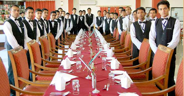 NATIONAL COUNCIL FOR HOTEL MANAGEMENT AND CATERING TECHNOLOGY