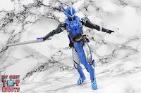 S.H. Figuarts Kamen Rider Blades Lion Senki 24