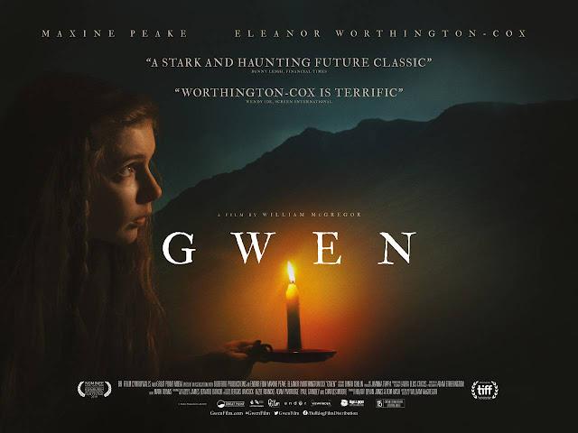 """""""Gwen"""", de William McGregor, un oscuro cuento popular situado en la Gales del s.XIX"""