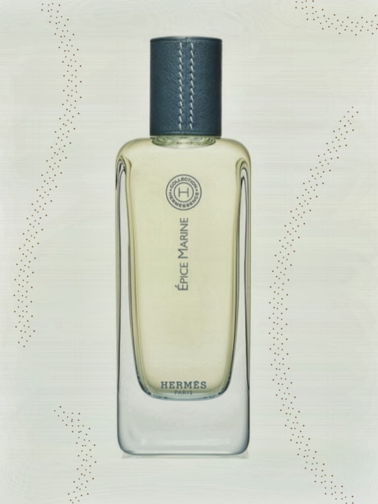 Persolaise A Perfume Blog Persolaise Review épice Marine From