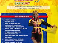 Jadwal Event Lengkap, ROMANSA PURWOREJO EXPO  2017