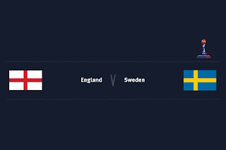 Match Preview England v Sweden FIFA Women's World Cup