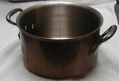 Η τοξικότητα των μαγειρικών σκευών