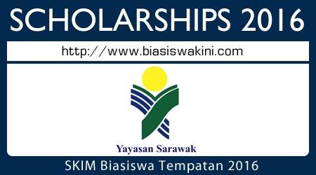 SKIM Biasiswa Tempatan 2016