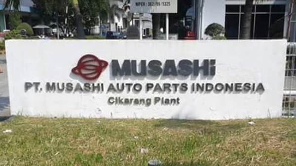 Lowongan Kerja Operator PT Musashi Auto Parts Indonesia Terbaru