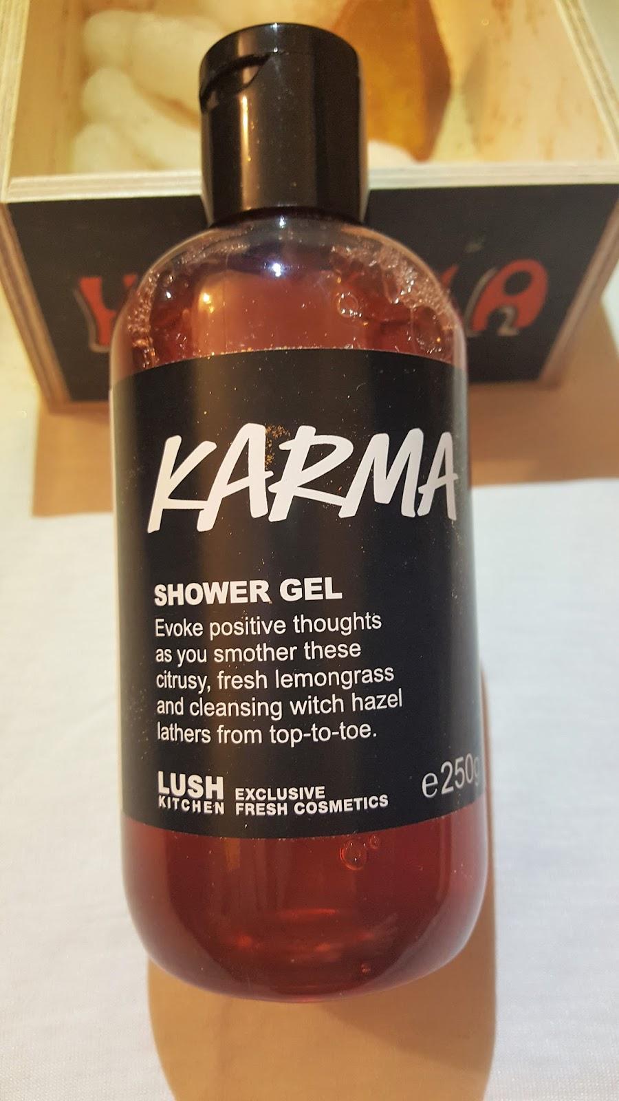 Karma Gift Set   The Lush Box