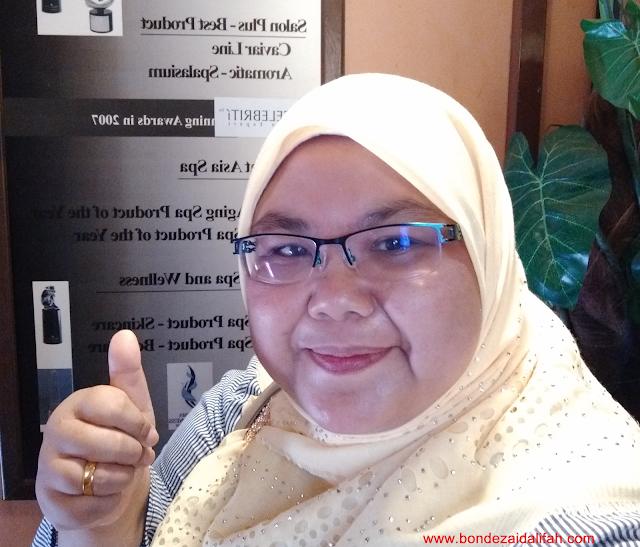 CELEBRITE SKIN EXPERT MENAWARKAN PAKEJ H20 FACIAL TREATMENT HARGA MURAH  DI SHAH ALAM