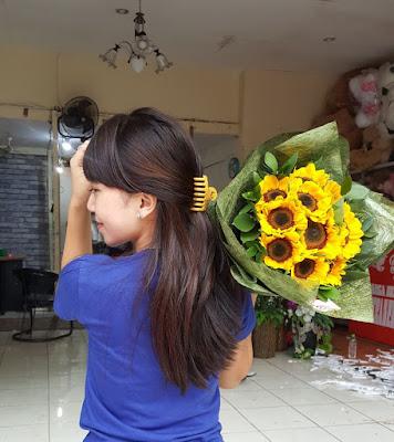 hand bouquet mawar surabaya, jual hand bouquet di surabaya, hand bouquet boneka surabaya