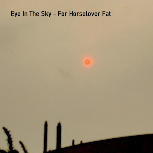 Eye In The Sky - For Horselover Fat