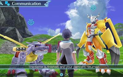 Game Digimon Terbaik untuk Android