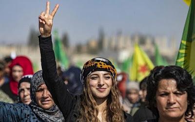 Netanyahu condena a 'invasão turca' na Síria