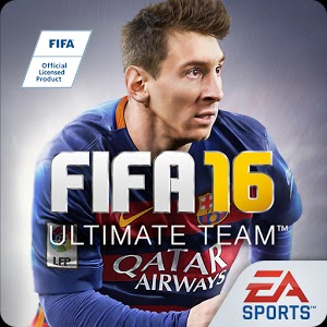 Download FIFA 16 APK V3.2.113645 + Data Online/Offline New Update