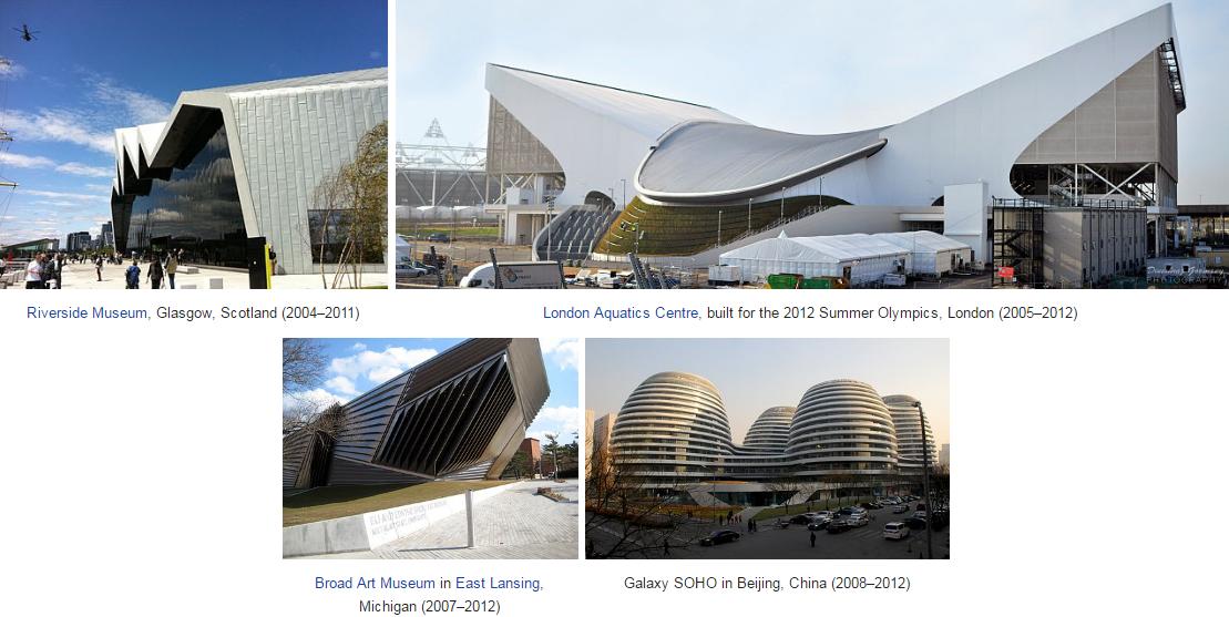Proyek utama (2011-2012)