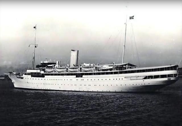 Stella Poilaris anchoring