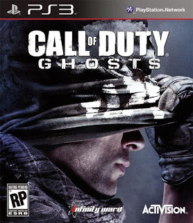 CALL OF DUTY GHOSTS PS3 PT-BR TORRENT