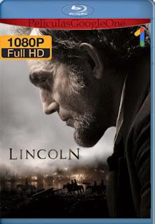 Lincoln (2012) [1080p BRrip] [Latino-Inglés] [LaPipiotaHD]