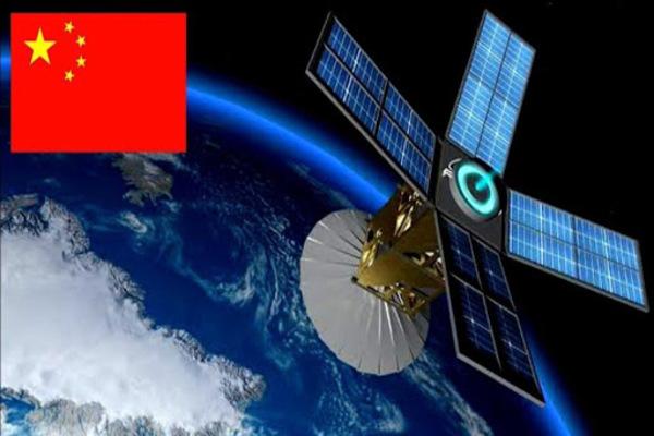 بالفيديو: الصين تطلق أول قمر صناعي لاختبار تقنية 6G
