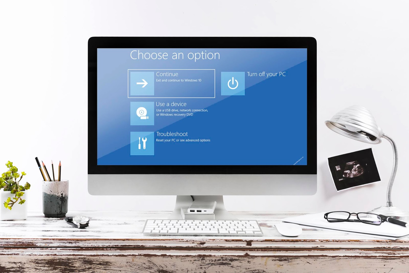 Simple 7 Ways How To Access Advanced Startup Options In Windows 10 8 Bikram Bhujel