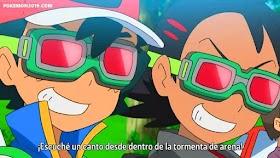 Pokemon 2019 Capítulo 36 Sub Español HD
