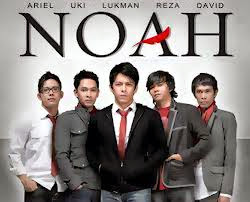 Chord Gitar dan Lirik Lagu Noah Ini Cinta