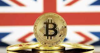 تضاعف عدد المستثمرين البريطانيين الذين يشترون البيتكوين في عام واحد