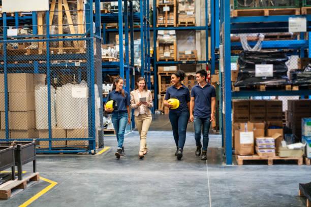 Inovasi Schneider Electric pada sektor industri manufaktur