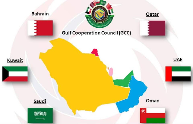 GCC States records 5,453 Corona cases, 6147 Recoveries and 47 Deaths - Saudi-Expatriates.com