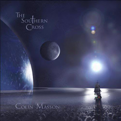 Colin Masson - The Southern Cross