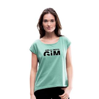 t-shirt magliette per motociclisti