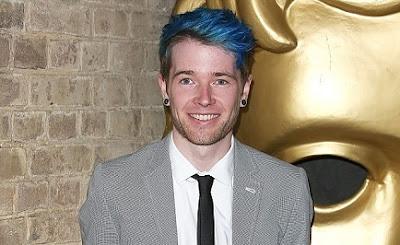 Dan Middleton Is World's Richest YouTuber