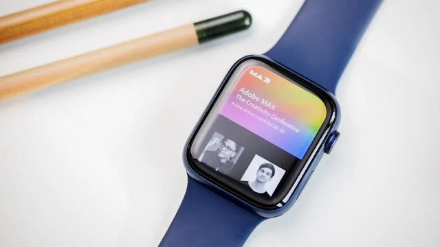 Apple Watch Series 7 Release Date, Pricing, Features And Spec Rumours