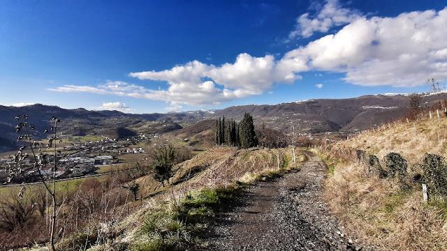 colline san benedetto marostica