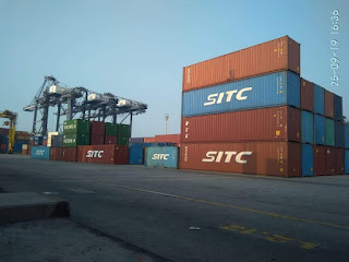 Syarat Pengambilan DO Dan Cara Pengambilan DO Electronic Di Kantor Pelayaran Indonesia