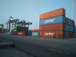 Indonesia Import custom clearance procedure with Nomor Induk Berusaha (NIB)
