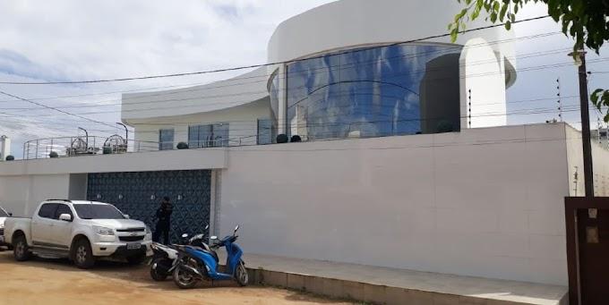Ex-gerente de banco é investigado pela PF por desvio de R$ 10 milhões, em Santa Cruz do Capibaribe