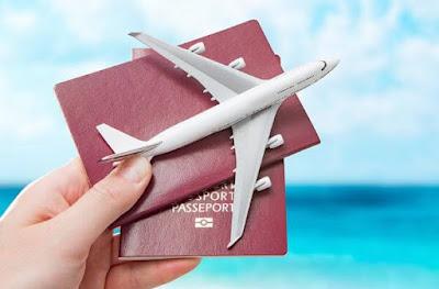 8 وظائف مثيرة للأشخاص الذين يحبون السفر