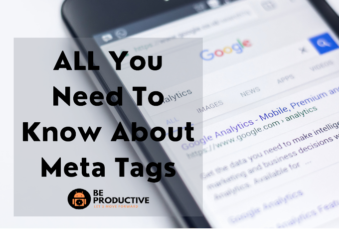 How To Write Meta Descriptions For A Website