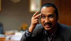 Jadi Pembicara Dalam Seminar Nasional, Abraham Samad Sebut KPK Sekarang Cuma Berani Usut Korupsi Kecil - Commando