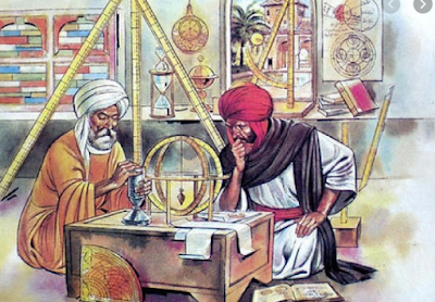 PEMETAAN EPISTEMOLOGI ISLAM PERSPEKTIF ABID AL-JABIRI DAN SARI NUSIBEH