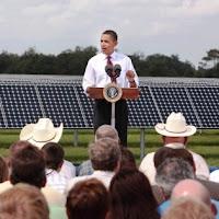 Paris Climat 2015/COP21 : obama peut-il signer un accord sur le changement climatique avec une majorité républicaine ?
