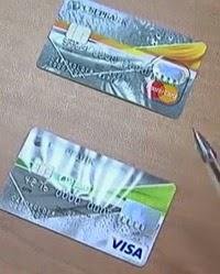 Предодобренные кредитные карты