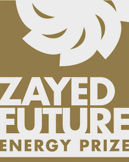 Zayed Future Energy Prize 2016 Calls for Clean Energy Innovators Worldwide