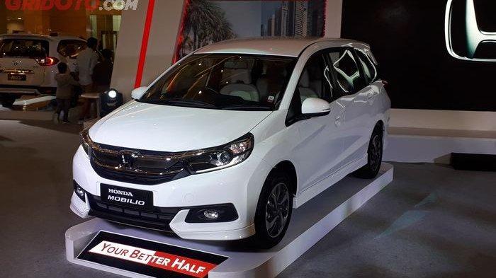 Honda Tidak Naikkan Harga Jual New Mobilio? Ini Alasannya