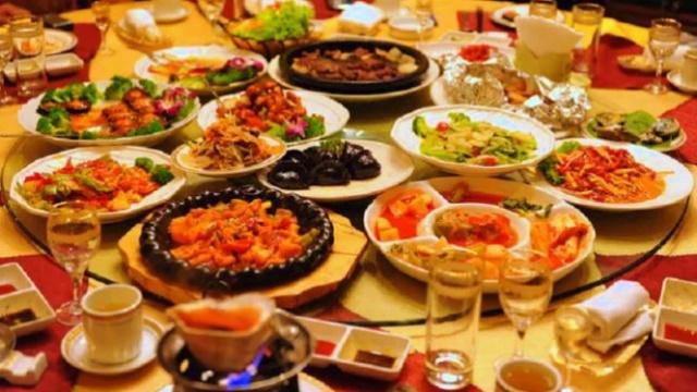 Daftar Makanan Pantangan Kolesterol