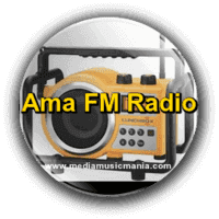 Hindi FM Radio Station Ama Live